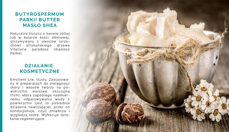 Naturalne składniki naszych produktów